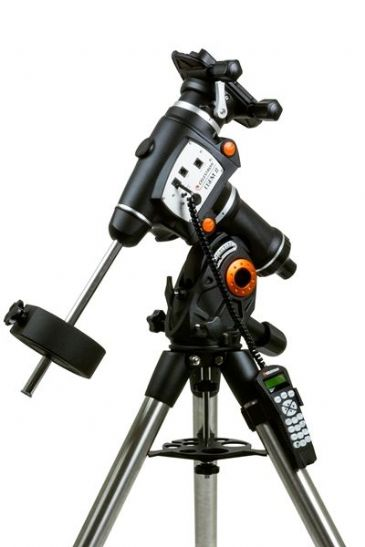 Celestron CGEM II EQ Computerised Mount
